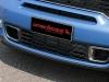romeo-ferraris-mini-countryman-blue-griglia-anteriore