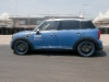 romeo-ferraris-mini-countryman-blue-laterale