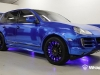 porsche-cayenne-blue-chrome-wrap