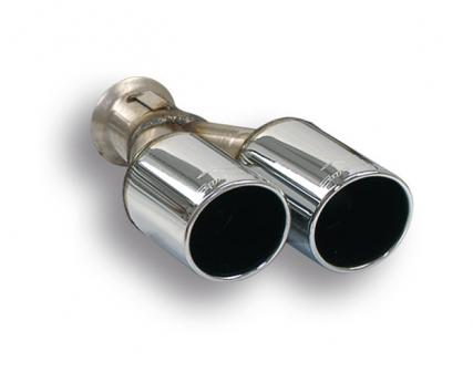 Modifica artigianale del sistema di scarico fase 1 for Costo del garage di due auto