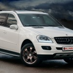 Mercedes-ML-350-tuning-Vilner