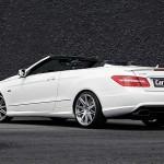 carlsson-mercedes-e-klasse-cabriolet-posteriore